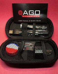 AGO Vaporizer Kit