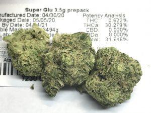 Verano Super Glue
