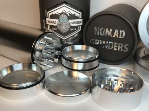 Nomad Grinder