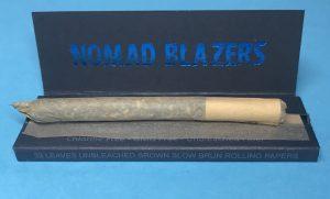 Nomad Blazers