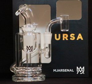 Ursa Mini Dab Rig by MJArsenal