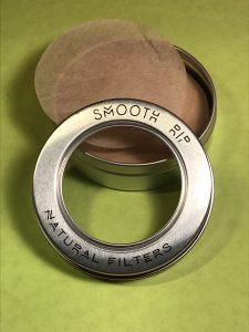 Smooth Rip Natural Filters