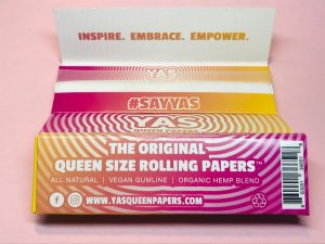 Yas Queen Papers