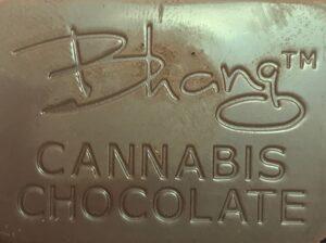 Bhang Ice Chocolate