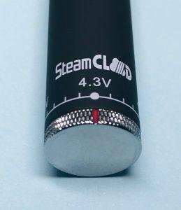 SteamCloud EVOD vape pen from Vape Vet Store