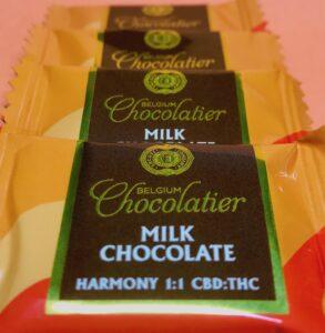 Encore Milk Chocolate