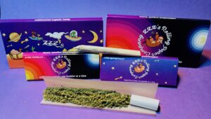 ZZZ's Rolling Papers