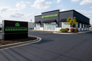 Greenhouse Melrose Park