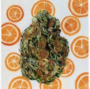 Orange Kush