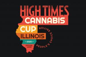 Cannabis Cup Illinois