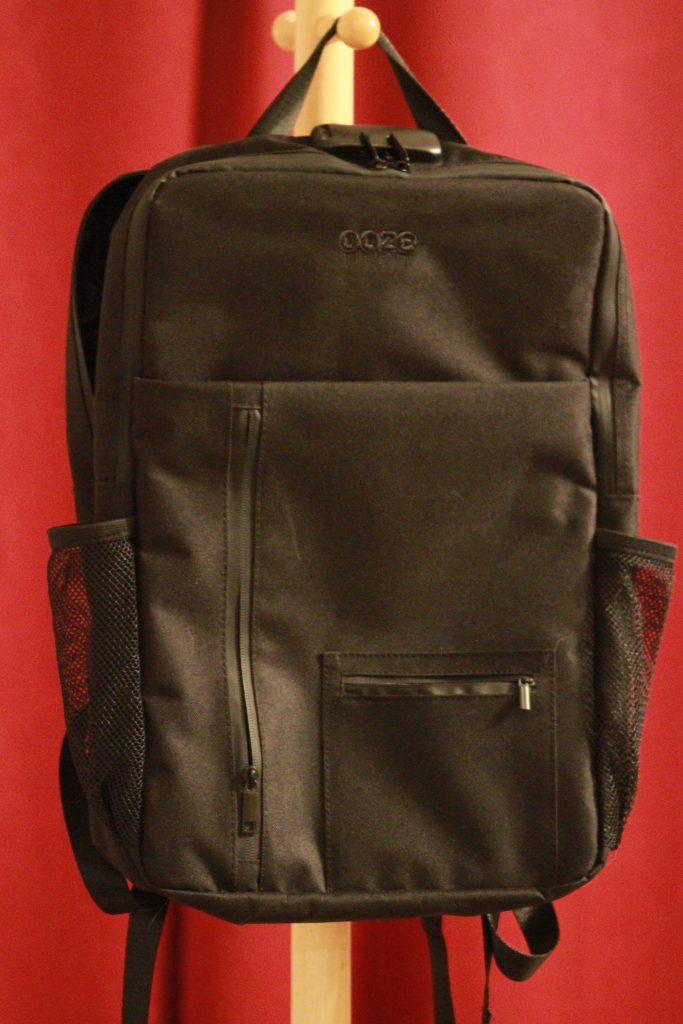 Smell Proof Book Bag by Ooze