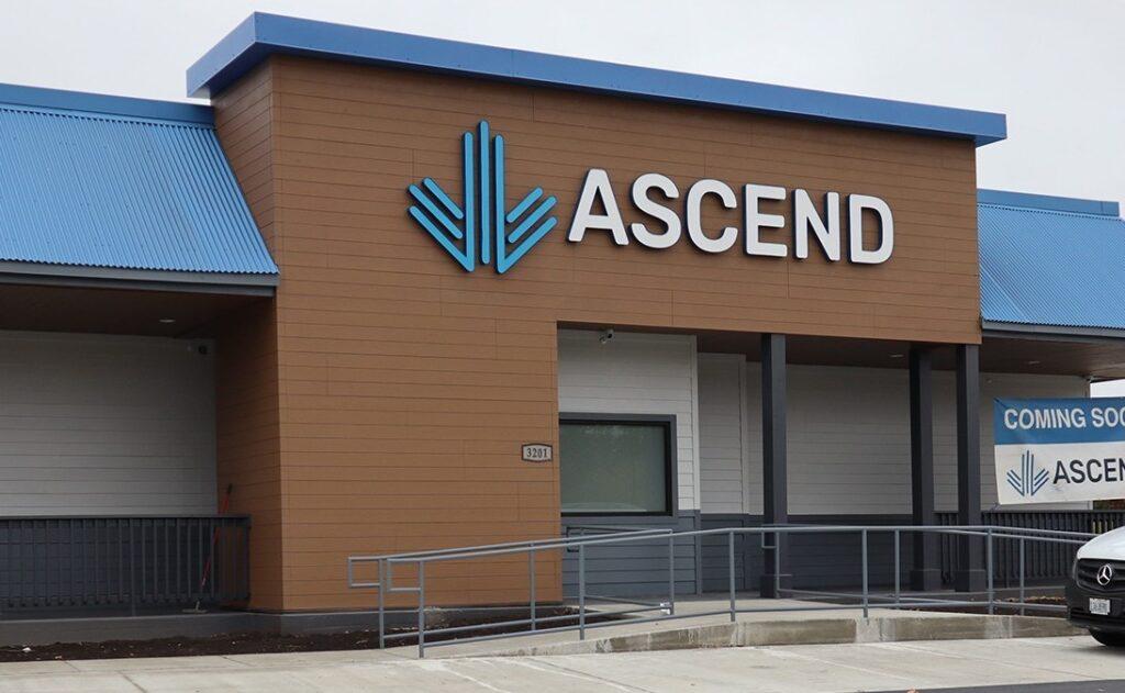 Ascend Horizon Drive