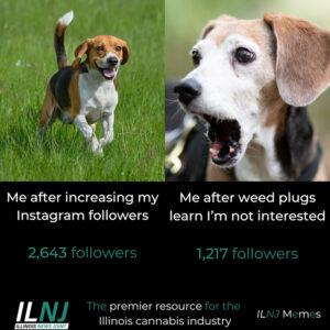 Weed Plug Meme