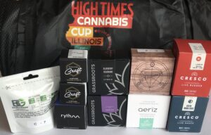 Cannabis Cup kit