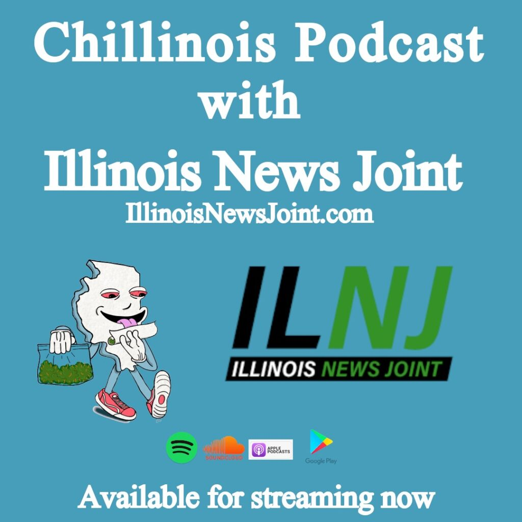 Chillinois Podcast