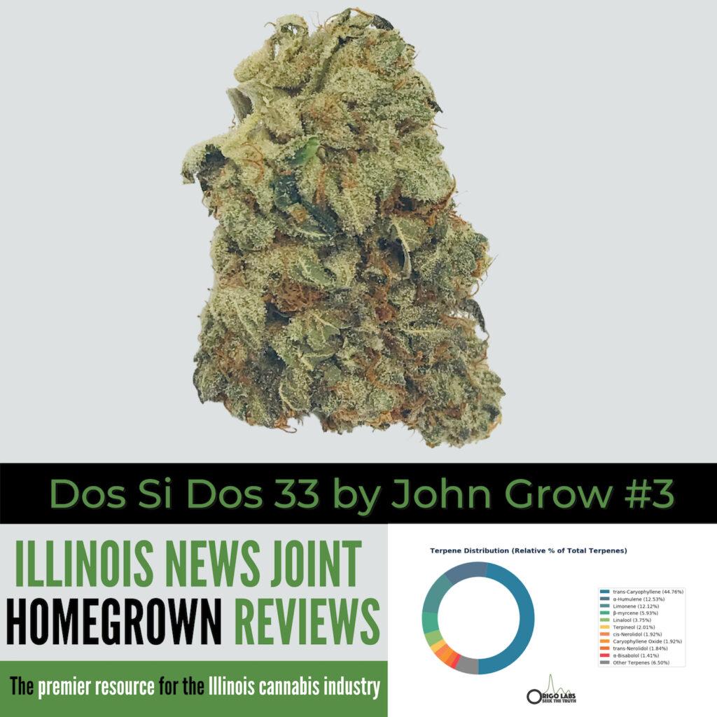 Dos Si Dos 33 by John Grow #3