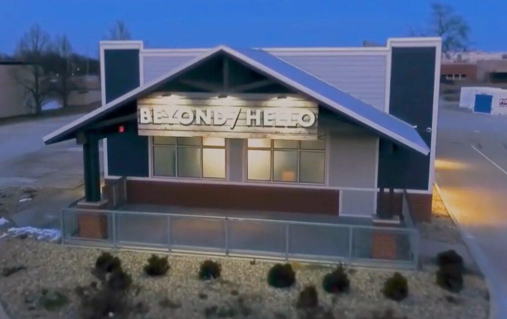 Beyond/Hello Bloomington