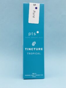 Pure Essentials Tincture