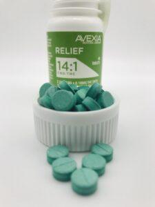 Avexia Tablets by Verano