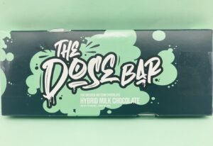 The Dose Bar by PTS