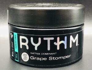 Grape Stomper by Rythm
