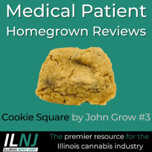 Medical Patient Homegrown Review