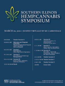 Hemp/Cannabis Conference