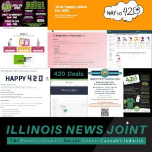 Illinois 420 Deals