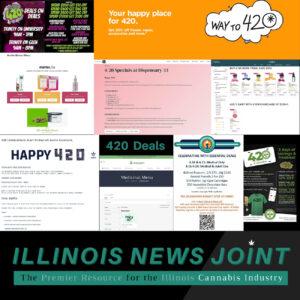 Illinois 420 Deals