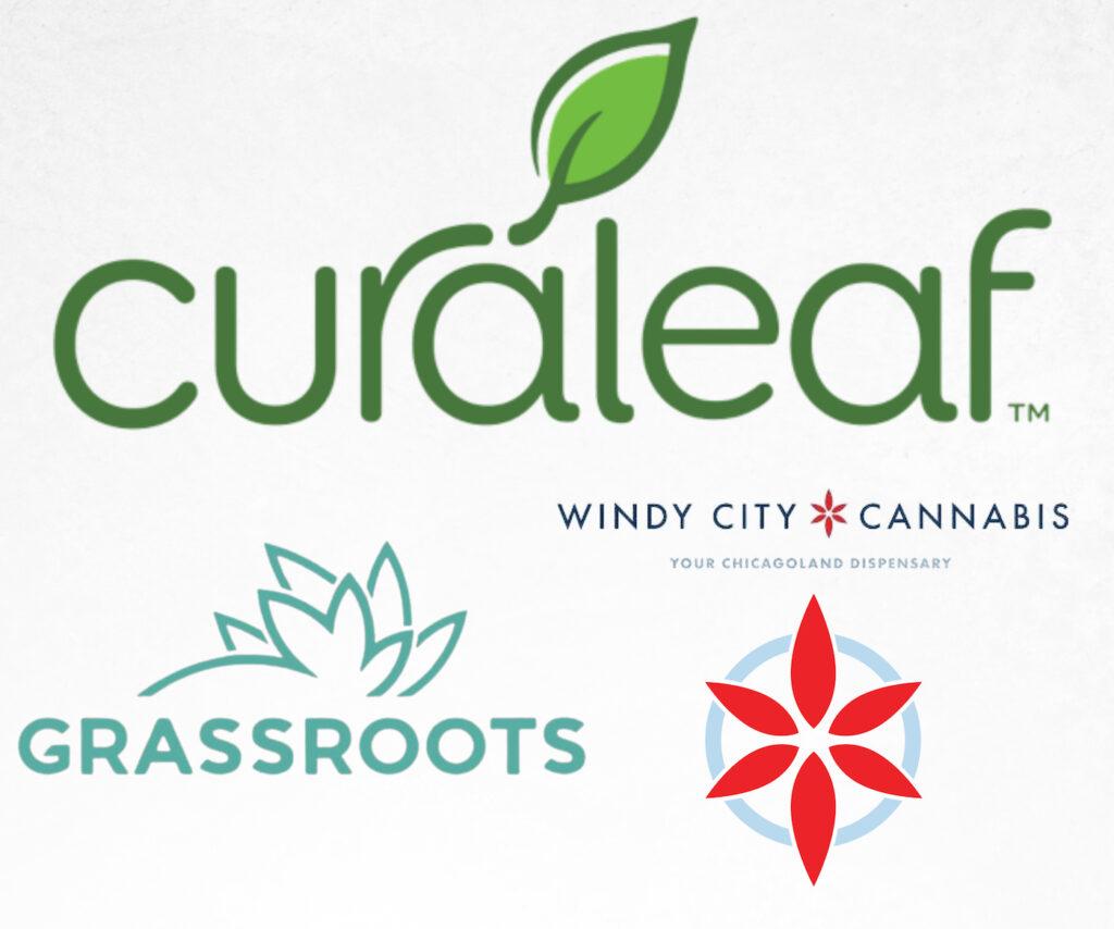 Curaleaf rebrands