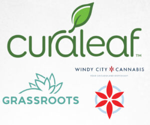 Curaleaf rebrands