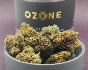 Lemon Zkittles by Ozone