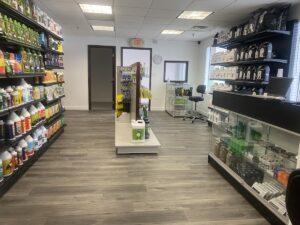 Aroma Grow Store