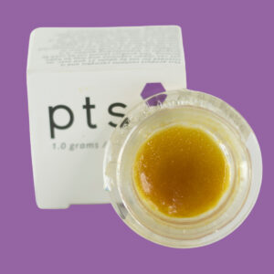 Purple Dream Live Sauce by PTS