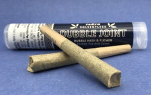Dubble Joint Pre-Rolls by NuEra