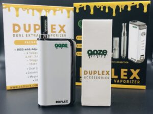 The Duplex by Ooze