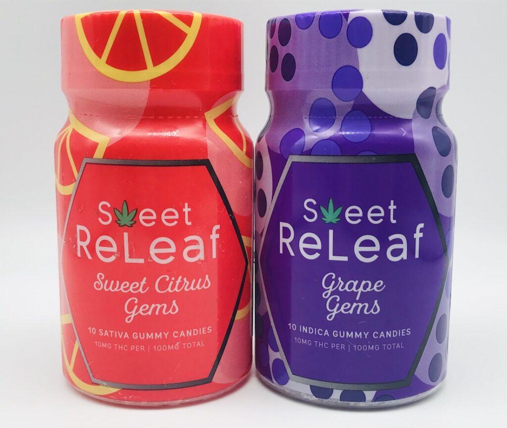 Sweet ReLeaf Gems
