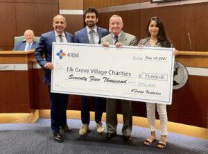 4Front Ventures donates