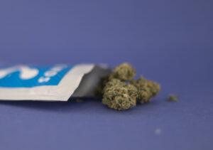 Blue Dream by Illinois Grown Medicine