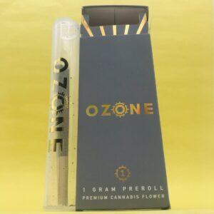 Lemon Cake Preroll by Ozone