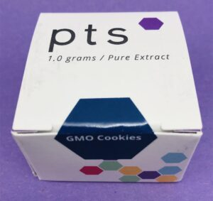 GMO Cookies Budder by PTS