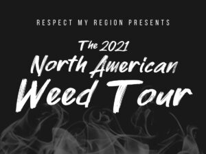 North American Weed Tour