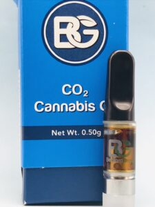 Cartridges by Bedford Grow