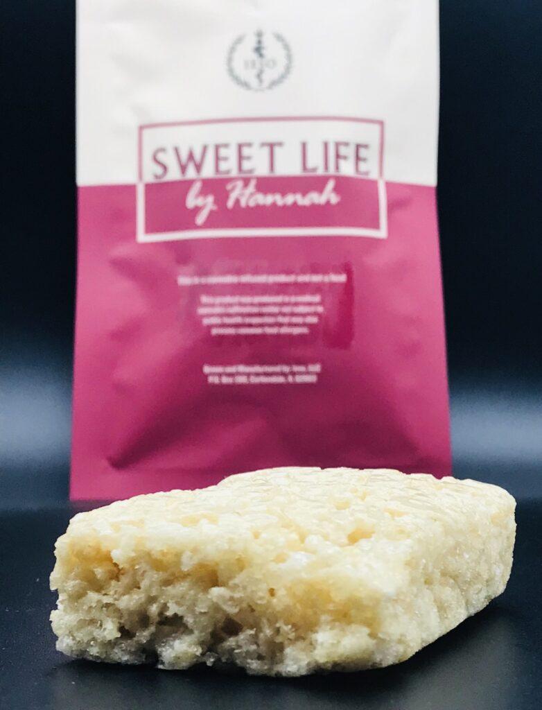 Sweet Life by Hannah Marsh Mellow Treat