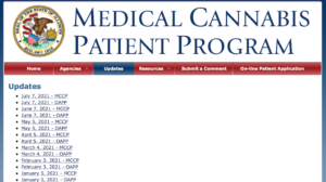 Compassionate Use of Medical Cannabis Program