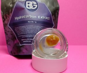 High Fructose Corn Syrup Budder